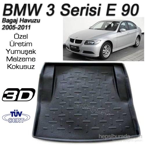 Bmw 3 Serisi E90 Bagaj Havuzu 2005-2011 Arası
