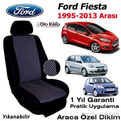 Ford Fiesta Koltuk Kılıfı Fiesta Kılıf Araca Özel Dikim 1.Kalite