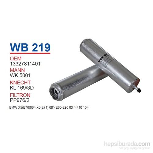 Wunder BMW X5(E70)06> X6(E71) 08> E60-E90 03 > F10 10> Yağ Filtresi OEM NO:13327811401