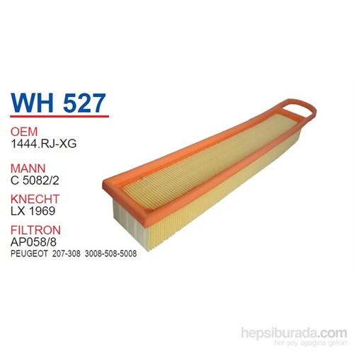 Wunder PEUGEOT 207-308 3008-508-5008 Hava Filtresi OEM NO:1444.RJ-XG