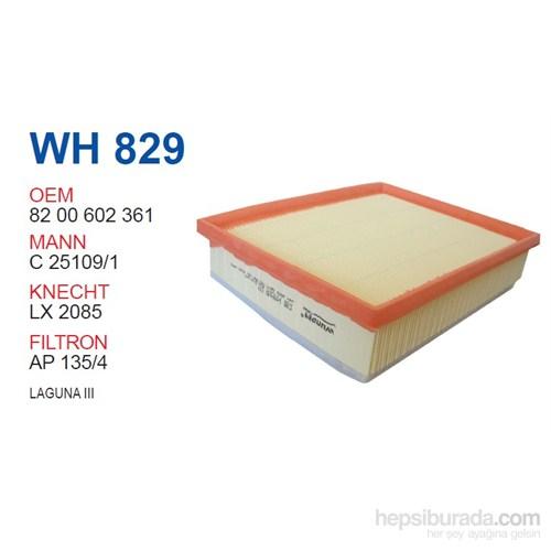 Wunder LAGUNA III HAVA Hava Filtresi OEM NO: 8200602361