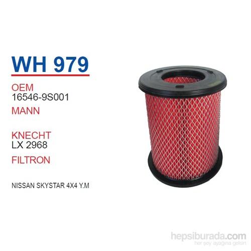 Wunder NISSAN SKYSTAR 4X4 Y.M Hava Filtresi OEM NO:16546-9S001