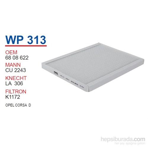 Wunder OPEL CORSA D Polen Filtresi OEM NO: 6808622