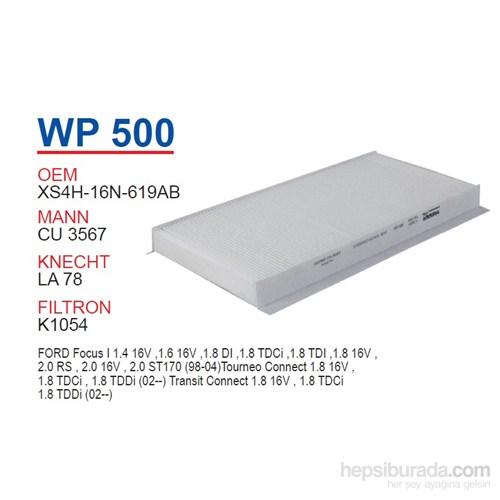 Wunder FORD FOCUS 98 - CONNECT Polen Filtresi OEM NO: XS4H-16N-619AB