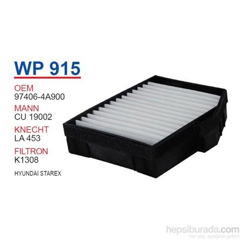 Wunder HYUNDAI STAREX Polen Filtresi OEMNO:97406-4A900