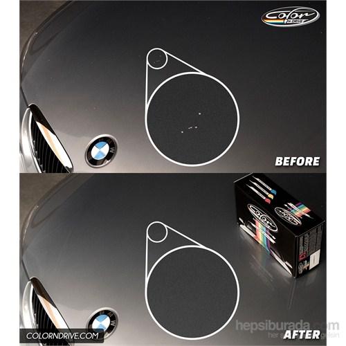 Audi S4 [Renk Kod: Quartz Gray Metallic - LY7G/Q4] - Color N Drive Taş İzi ve Çizik Rötüş Sistemi