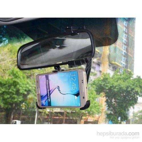 Samsung Galaxy S6 Dikiz Ayna Tutucu