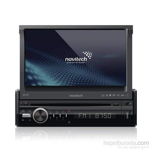 Navitech MX-170P, Araç Navigasyon ve Multimedya Sistemi