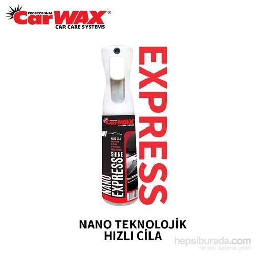 Carwax Express Shıne 300 Ml Hızlı Cila
