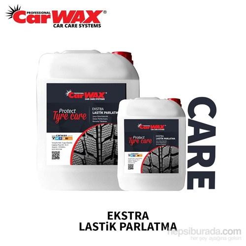 Carwax Tyre Care 5Lt Ekstra Lastik Parlatma Ve Koruma Jeli