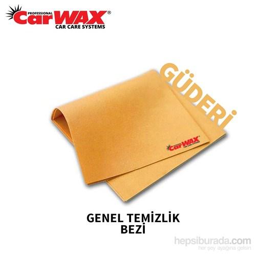 Carwax Sentetik Güderi Bez35*50 Cm