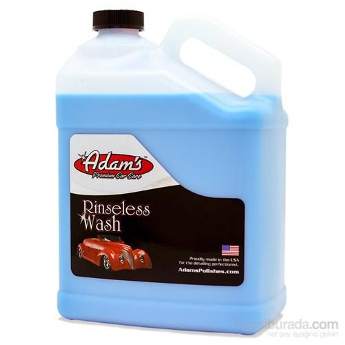 Adam's Polishes Rinseless Wash - Durulama Gerektirmeyen Yıkama Şampuanı 3.78 L