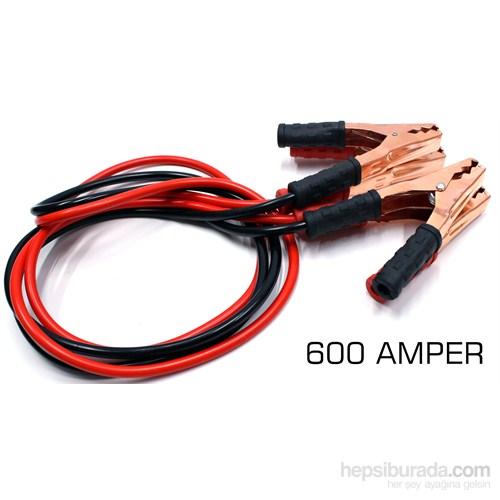 Carub Akü Takviye Kablosu 600 Ampere Kadar