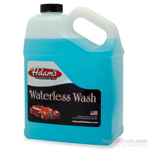 Adam's Polishes Waterless Wash - Susuz Yıkama Şampuanı 3.78 L