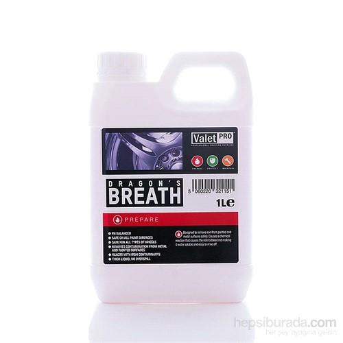 Valet Pro Dragons Breath - Ph Nötr Demir Tozu Sökücü Jant Temizleyici 1 L