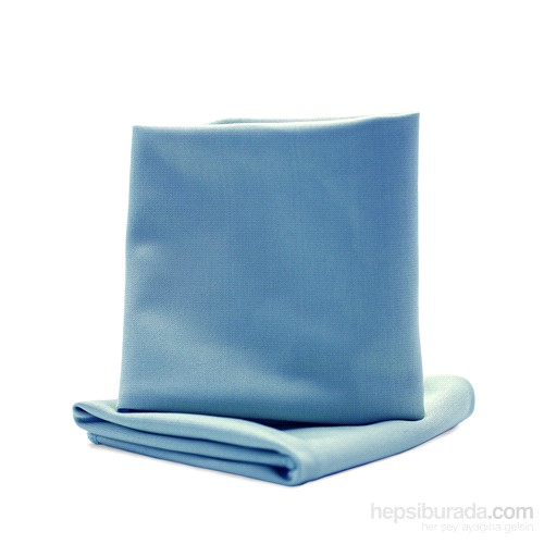 Adam's Polishes Microfiber Glass Towel 40 x 40cm