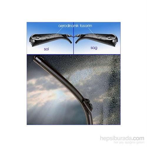 Silbak Audı A3 04/2012 Muz Silecek Sağ/Sol Set 103679