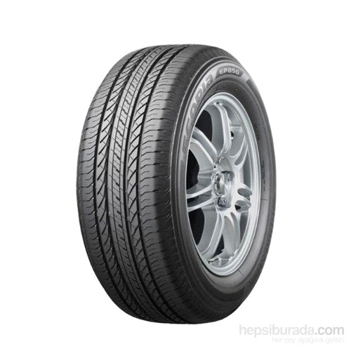 Bridgestone 255/55R19 111H Xl Ecopıa Ep850 Oto Lastik