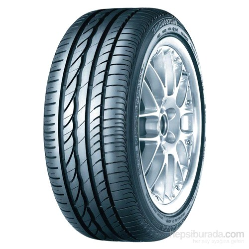 Bridgestone 215/55R16 97V Xl Er300-Rft Oto Lastik