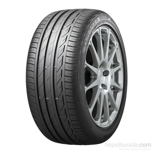 Bridgestone 195/45R16 84V Xl T001 Oto Lastik