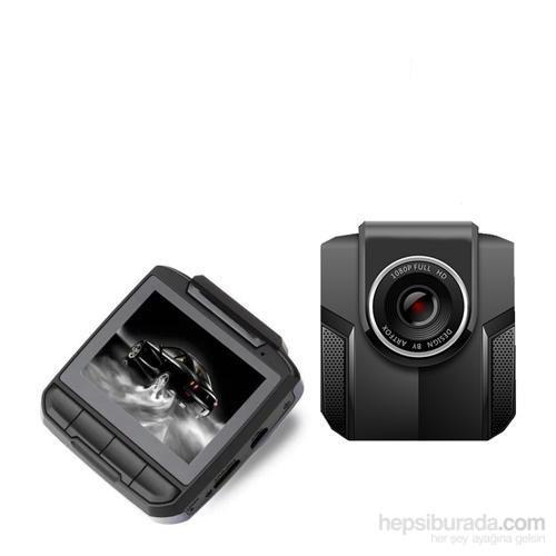 Azemax Ak-300 Full Hd Araç İçi Kamera