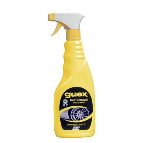 Guex Jant Parlatıcı Spreyi 500 ml ( 20116 )