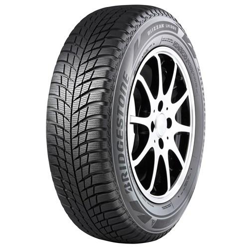 Bridgestone 175/65R14 82T Lm001 Oto Kış Lastiği