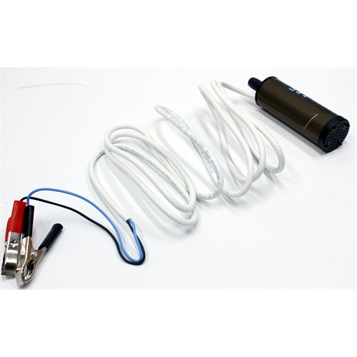 Bmx Sıvı Aktarma Dalgıç Pompa 12 Volt Araçlara 103764