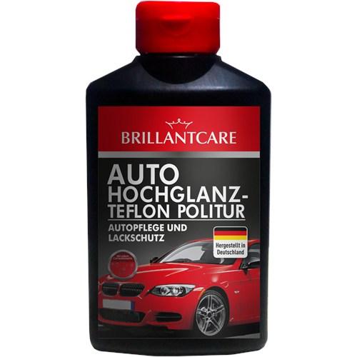 BrillantCare Hochlanz Politur Teflon Cila 103768
