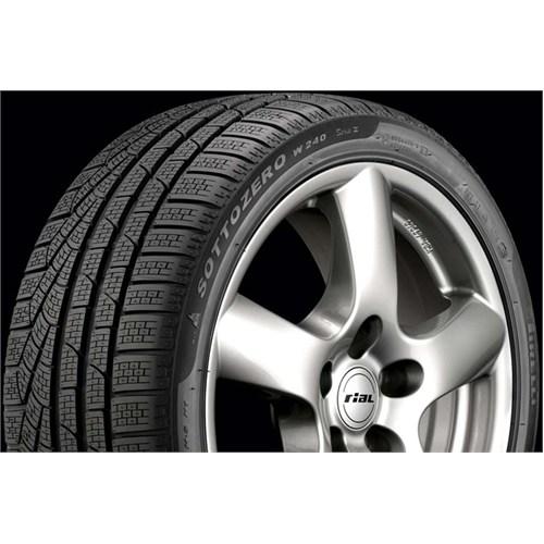 Pirelli 245 45 R 19 102 V Xl Rft W240 Szero Sıı Kış Lastiği