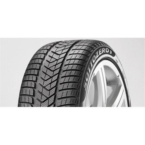 Pirelli 225 50 R 18 95 H Rft Szero Serie3 Kış Lastiği
