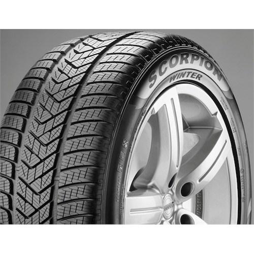 Pirelli 265 45 R 21 104 H Eco S.Wınter Kış Lastiği