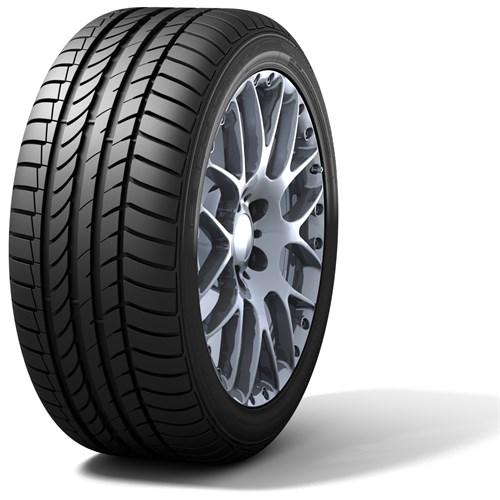 Dunlop 245/50 R18 100V SPORTMAX TT Oto Lastiği (Üretim Yılı: 2016)