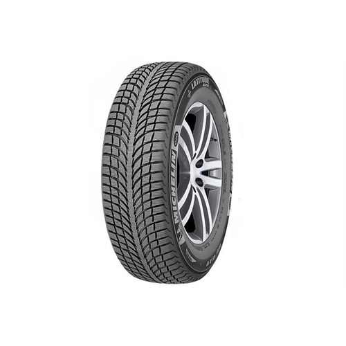 Michelin 275/40R20 106V XL Latitude Alpin LA2 GRNX Kış Lastiği