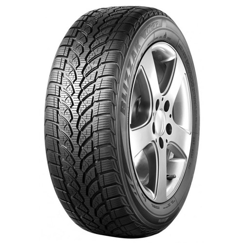 Bridgestone 205/55R16 94V Xl Lm32 Oto Kış Lastiği