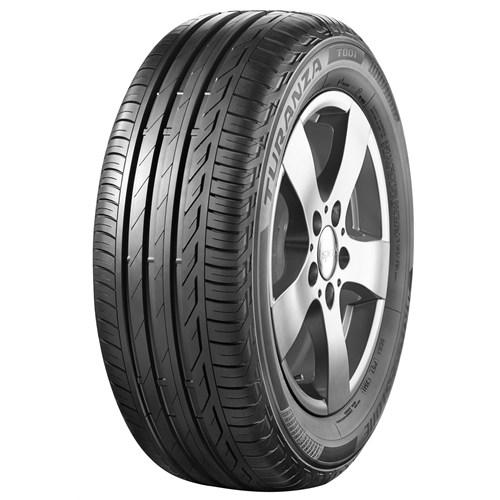 Bridgestone 225/55R17 97W T001 Rft Yaz Lastiği
