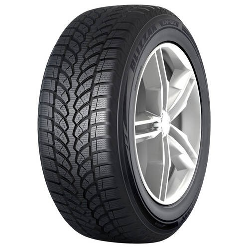 Bridgestone 235/65R18 110H Xl Lm80 Evo Oto Kış Lastiği