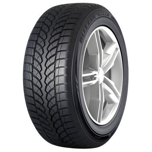 Bridgestone 255/55R18 109V Xl Lm80 Evo Oto Kış Lastiği