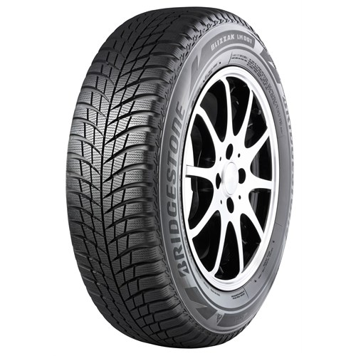 Bridgestone 165/70R14 81T Lm001 Oto Kış Lastiği