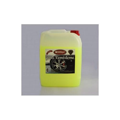 Willer jant temizleyici parlatıcı(25litre)