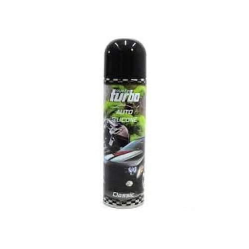 Schwer turbo torpido parlatıcı silikon
