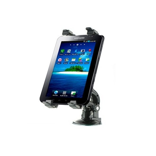 Microsonic Giant universal Araç içi tutucu - Samsung Galaxy tab-PDA-iPad-Tablet-GPS