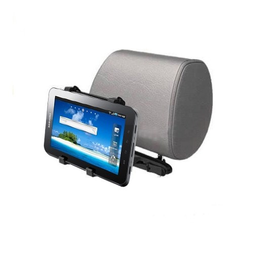 Microsonic Koltuk Arkası Universal Araç içi tutucu- Samsung Galaxy tab- PDA-iPad- Tablet