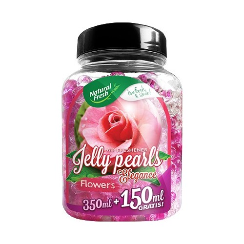 Jelly Pearls Elegance 500 ml (350 + 150 GRATIS)