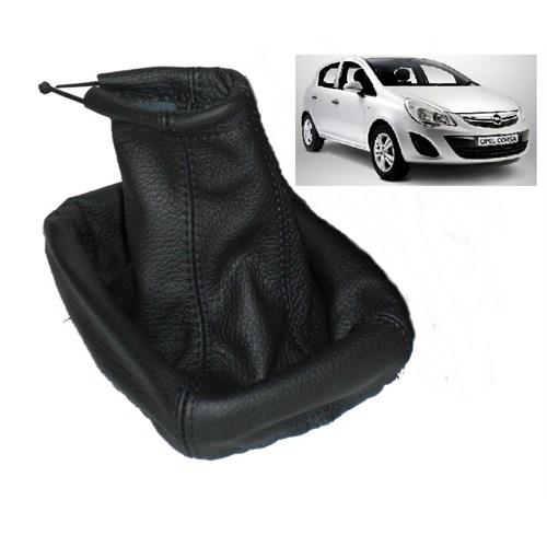 Opel Corsa Vites Körüğü 2006 Ve Sonrası Corsa D