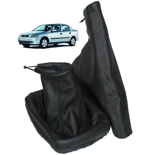 Opel Astra Vites Ve Elfren Körüğü 2000 - 2005 Astra G Kasa