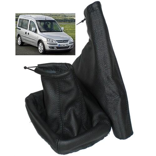 Opel Combo Vites Ve Elfren Körüğü 2000 - 2006 Combo C