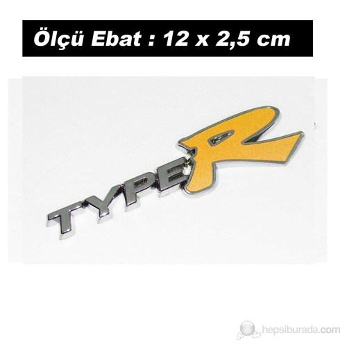 AutoCet SARI TYPER Arma Sticker(11745)