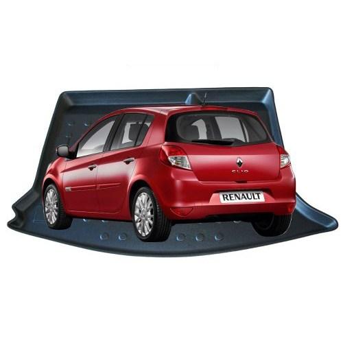 Startime Renault Clio HB 2006->> Bagaj Havuzu Paspası