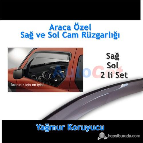 Opel Astra H Kasa Ön Cam Rüzgarlığı Seti 2005 Sonrası (25778)